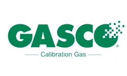 GASCO Calibration Gas